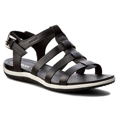 GEOX Sandals D72R6A