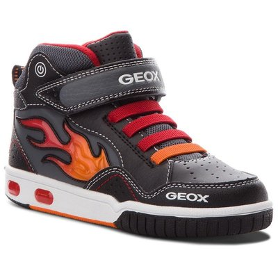 GEOX Boots with leds