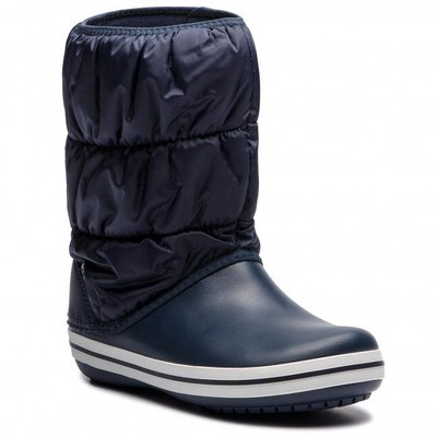 CROCS Winter Boots Crocs (dark blue)14614-462