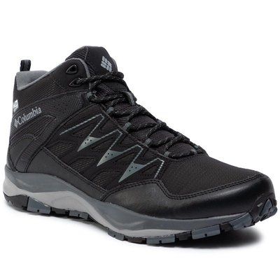 COLUMBIA  Boots OutDry Waterproof