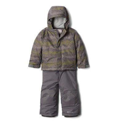 COLUMBIA Winter Set Buga SC0030-023