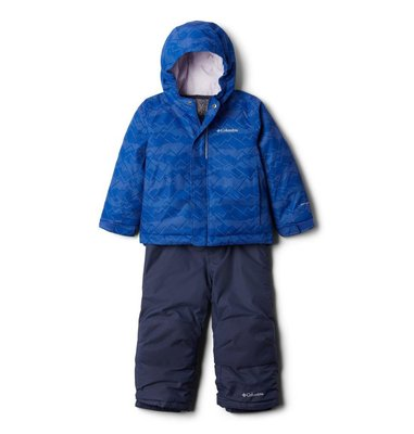 COLUMBIA Winter Set Buga SC0030-410