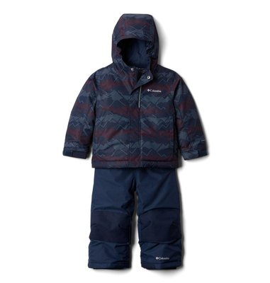 COLUMBIA Winter Set Buga SC0030-465