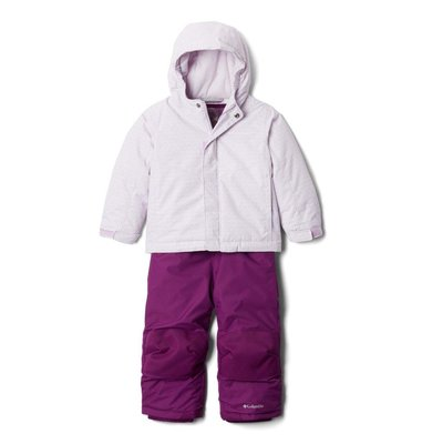 COLUMBIA Winter Set Buga SN0030-584