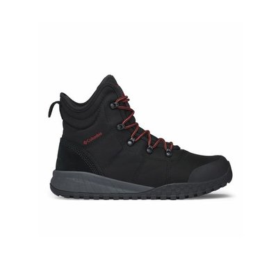 COLUMBIA Winter Boots OMNI-TECH FairBanks