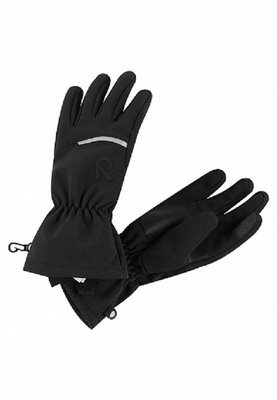 REIMA SoftShell Gloves (Touch Screen)