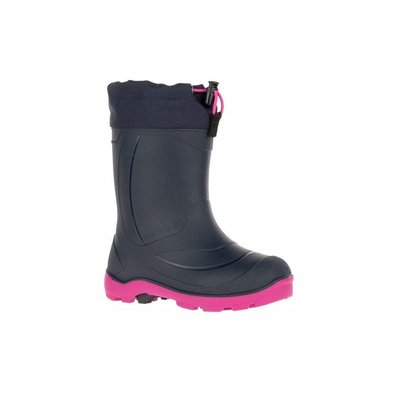 KAMIK Winter rubber Boots AK4155-NAM