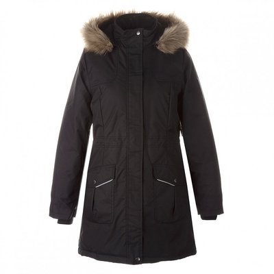 HUPPA Winter parka 300 gr. Mona ( black)