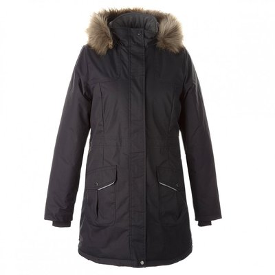 HUPPA Winter parka 300 gr. Mona ( dark grey)
