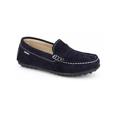 PABLOSKY Moccassins (dark blue)