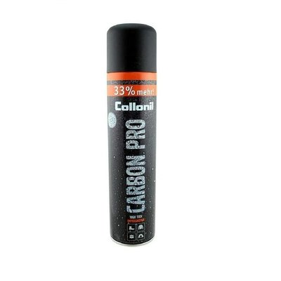 COLLONIL CARBON PRO aerosol for high-tech protection