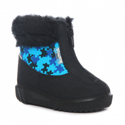 KUOMA Winter boots 1341-6794