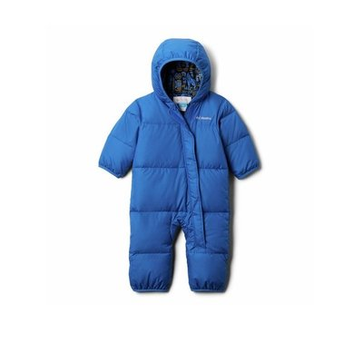 COLUMBIA Winter down overall SNUGGLY
