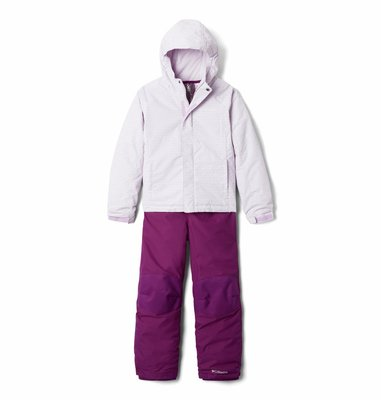 COLUMBIA Winter Set Buga SY0030-584