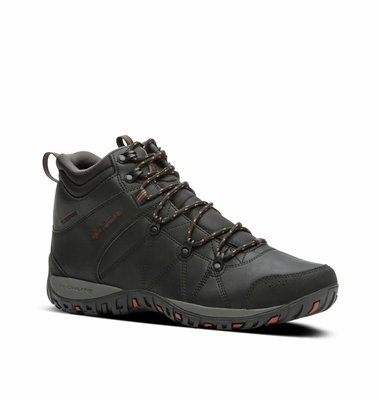 COLUMBIA Winter Boots OMNI-TECH Peak Freak