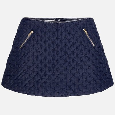 MAYORAL Girl padded skirt
