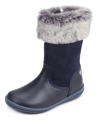 GARVALIN Winter Season High Boots