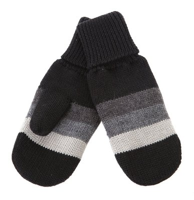 LENNE Winter knitted mittens