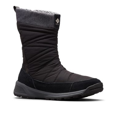 COLUMBIA Winter Boots OMNI-TECH Meadows