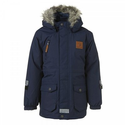 LEGOTEC Winter jacket