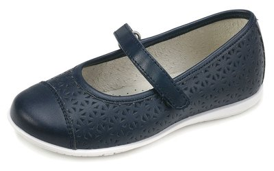 GARVALIN Flats (dark blue)