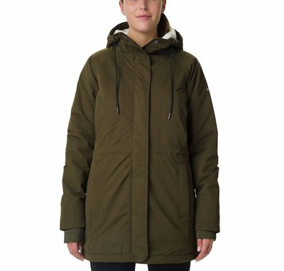 COLUMBIA Woman's Winter Jacket South Canyon