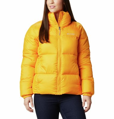 COLUMBIA Woman's Winter Jacket Puffect