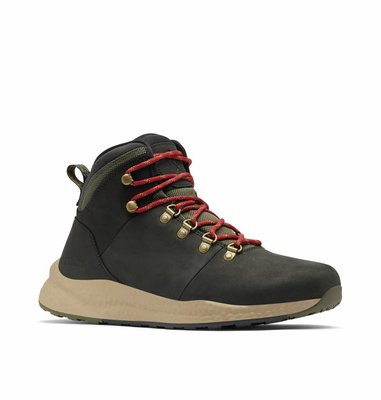 COLUMBIA Demiseason Boots OutDry Waterproof