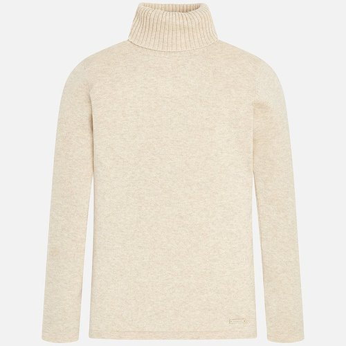 MAYORAL Basic knitting turtleneck