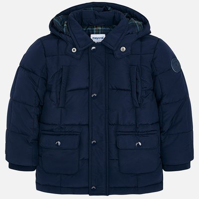 MAYORAL Padded coat for boy