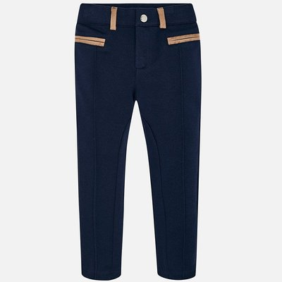 MAYORAL Long trousers Regular fit
