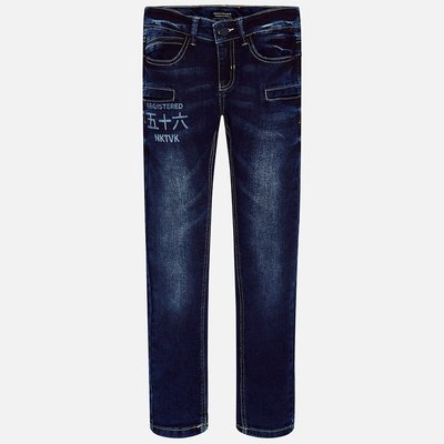 MAYORAL Jeans for boy Loose fit
