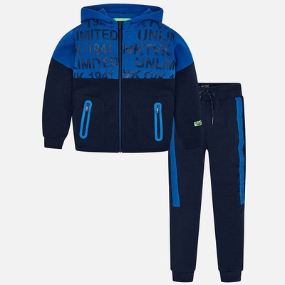 MAYORAL Tracksuit for boy