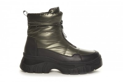 DUFFY Boots  Water resistant 75-19023-29