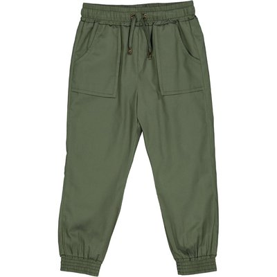 TRYBEYOND Trousers