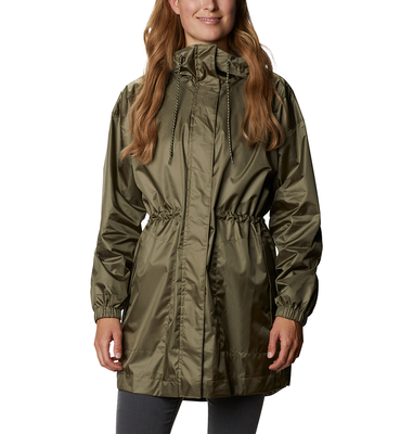 COLUMBIA Woman's Jacket Splash Side WL0355-397