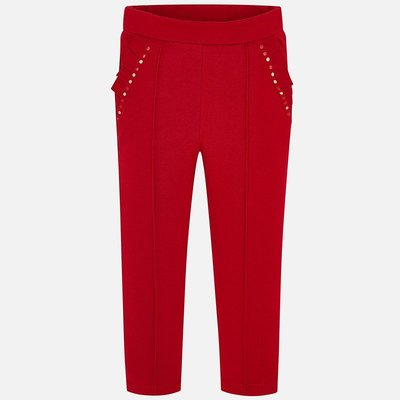 MAYORAL Girl Classic fit trousers