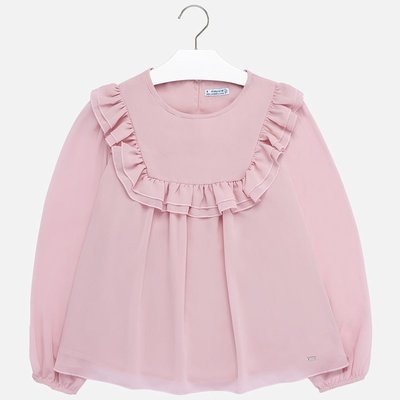 MAYORAL Blouse for girl