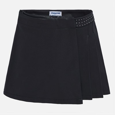 MAYORAL Skort for girl (dark blue)