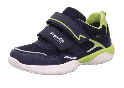 SUPERFIT Athletic shoes Gore Tex 1-006383-8020