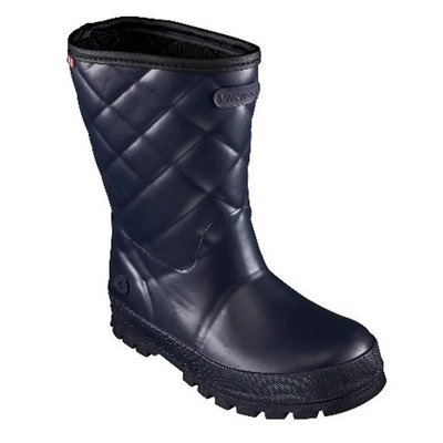VIKING Rubber Boots with lining
