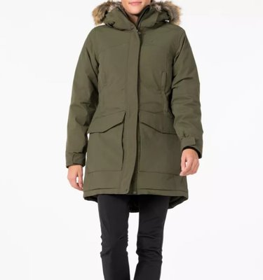 FIVE SEASONS Woman's Winter Jacket Rosa