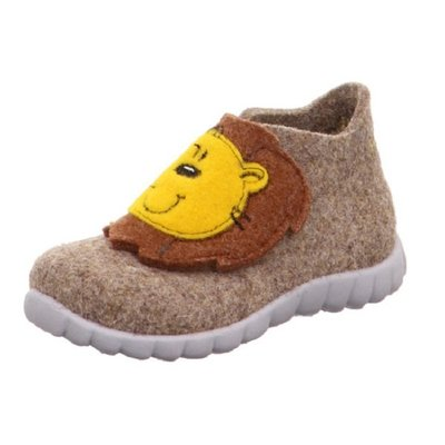 SUPERFIT Wool slippers