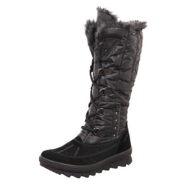 LEGERO Woman Winter boots Gore-Tex (black)