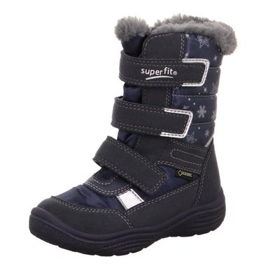 SUPERFIT Winter Boots Gore-Tex