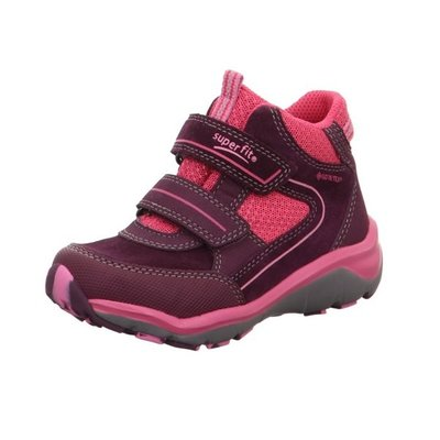 SUPERFIT Demi season boots Gore Tex