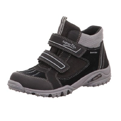 SUPERFIT Boots Gore Tex (black)