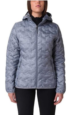 COLUMBIA MidSeason Down Jackets Delta Ridge