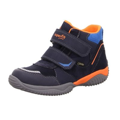 SUPERFIT Demiseason Boots Gore Tex