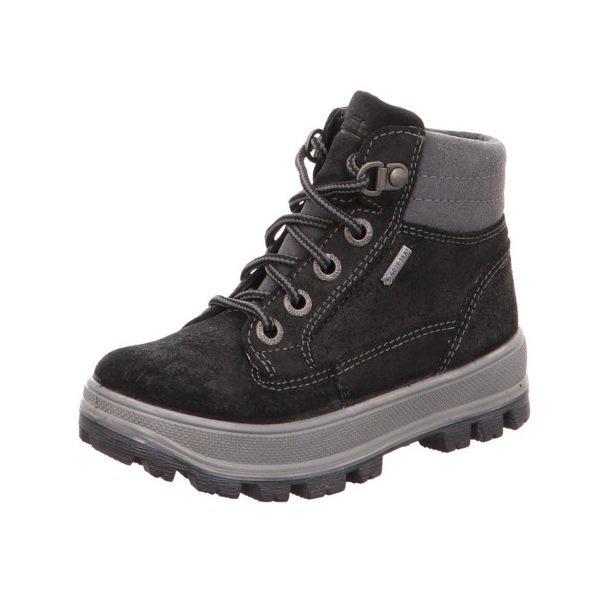 best sneakers d003e ecec1 Winter Boots Gore-Tex (black) | Liberi.lv